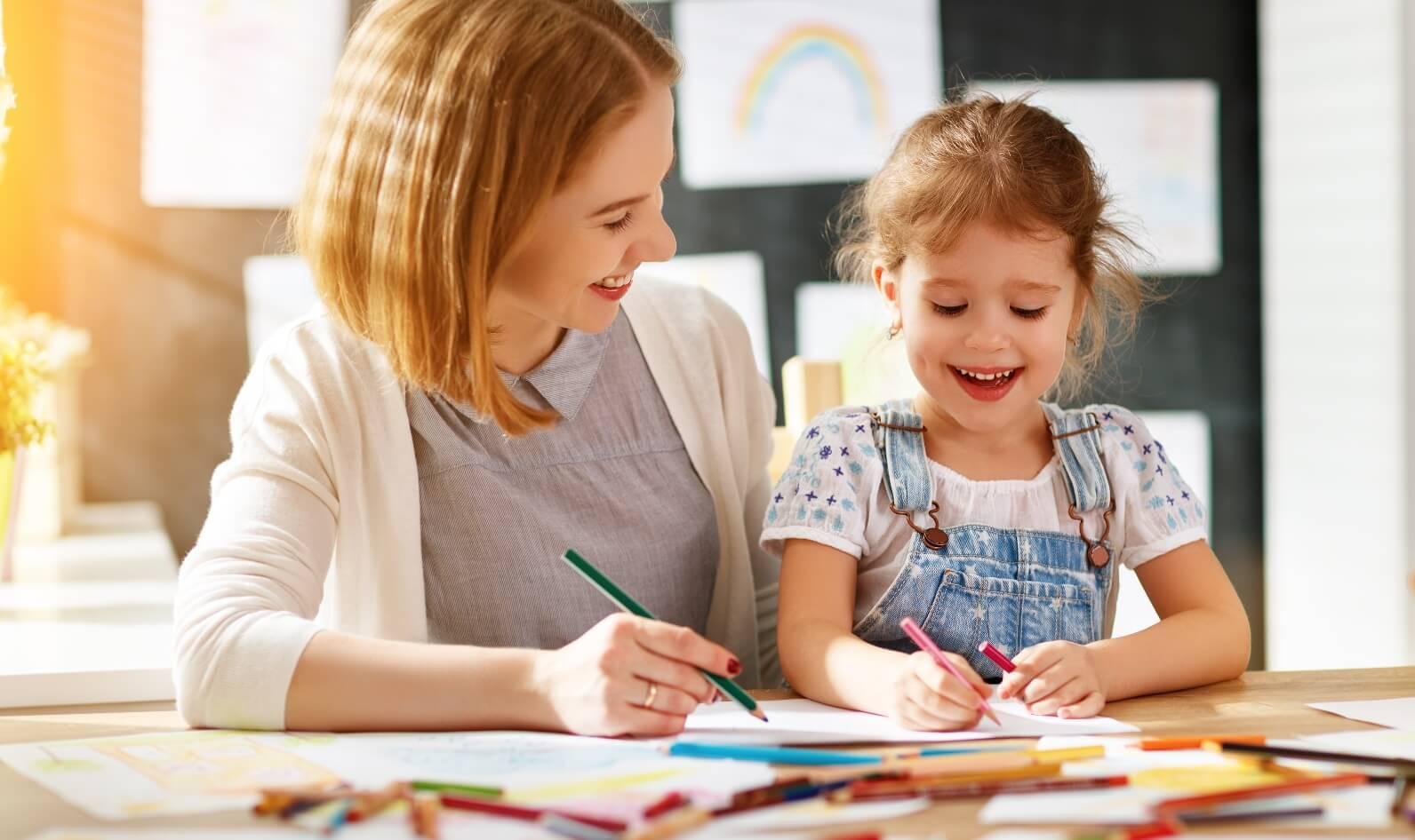 Tips Meningkatkan Kreativitas Anak